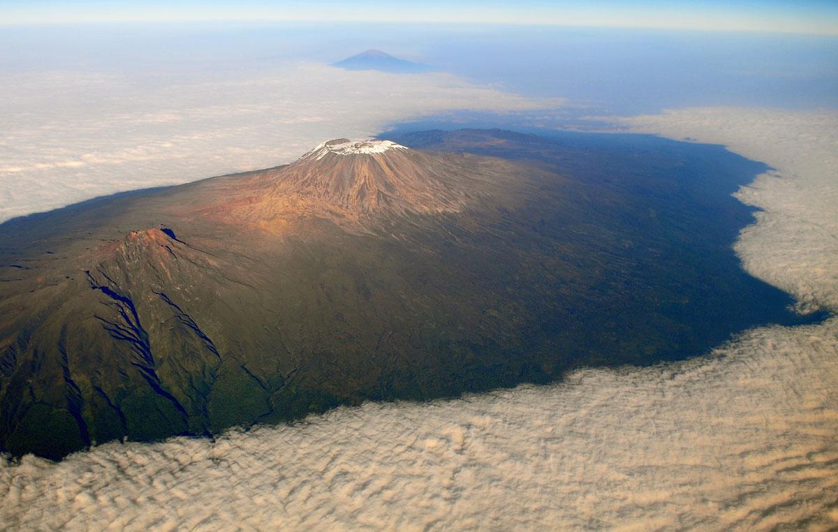 machame-route-Kilimanjaro-landscape